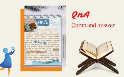 QnA (Quran and Answer)