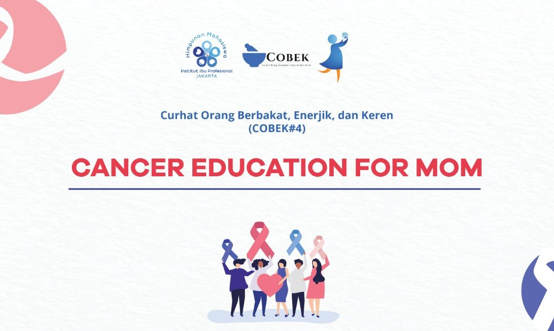 Cancer Education for Mom